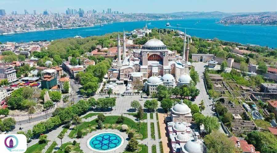آیا استانبول پایتخت ترکیه است؟