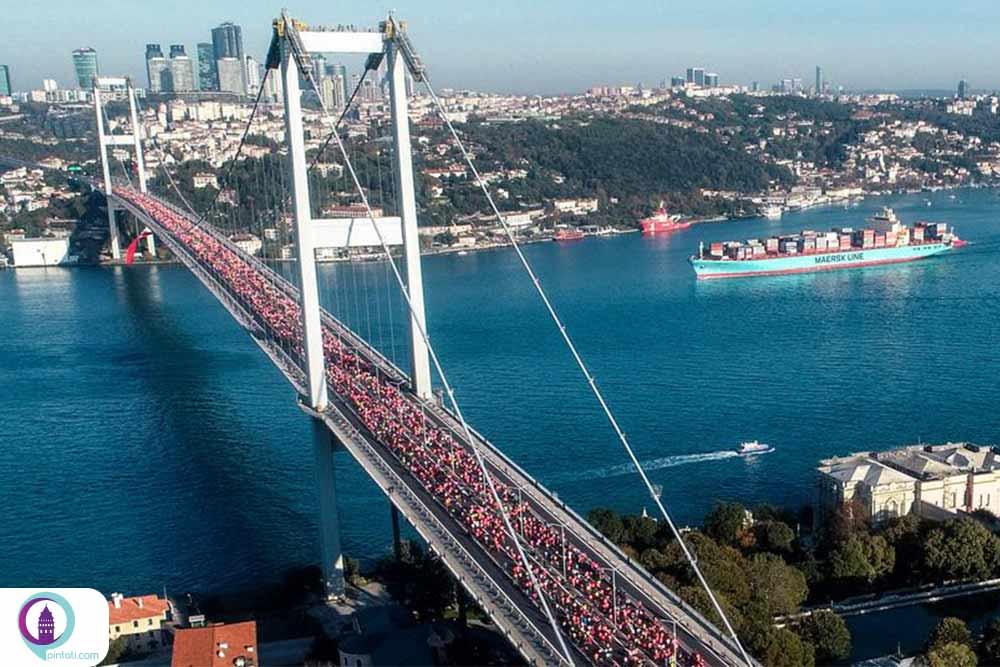 مقایسه استانبول و آنتالیا برای زندگی