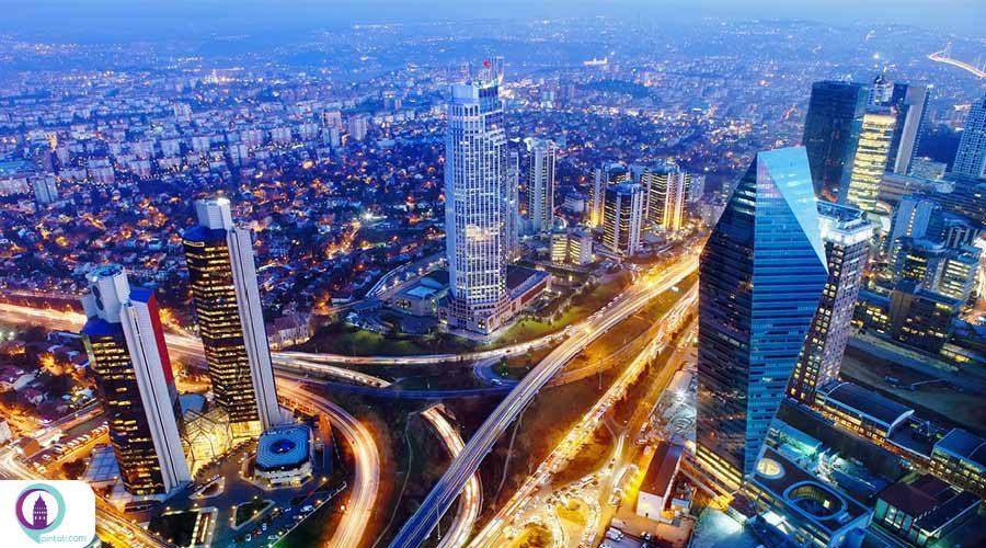 تفاوت زندگی در استانبول و آنتالیا