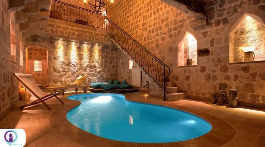 آغاز مجدد فعالیت هتلهای آبگرم در استان یالووا ترکیه