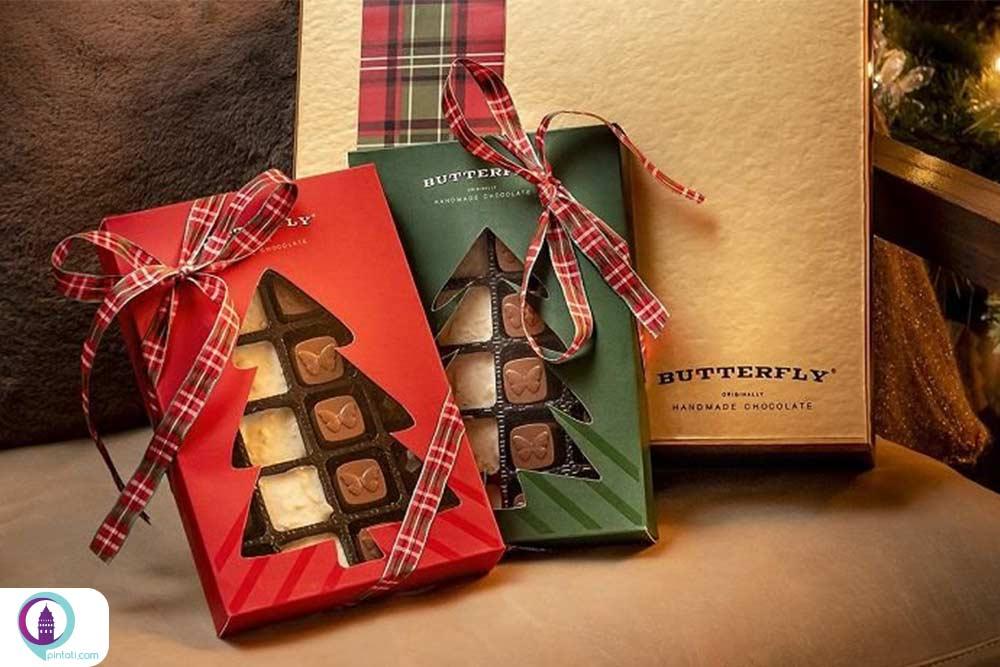 بهترین شکلات سازی های استانبول