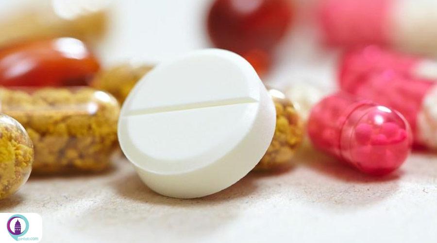صادرات محصولات دارویی ترکیه