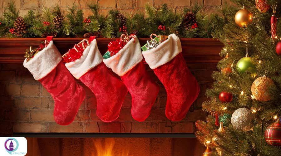 آیا کریسمس برگرفته از شب یلدا ست؟