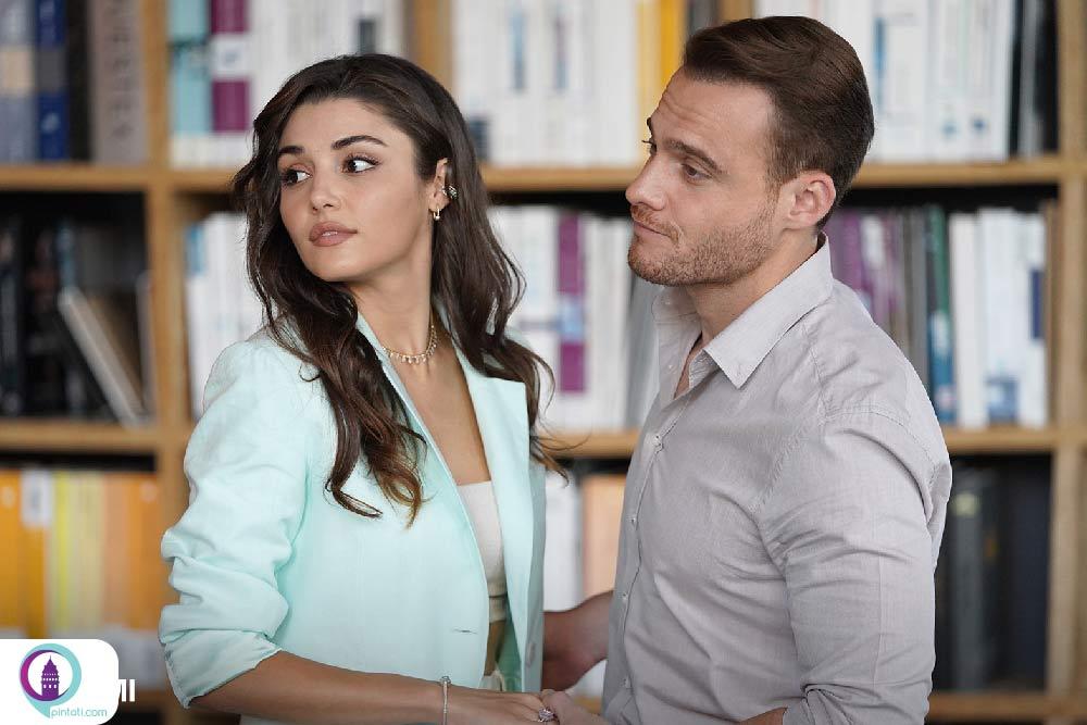 سریال ترکی عشق مشروط