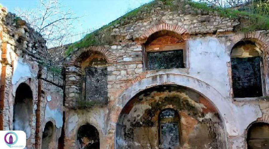 کشف جدید تاریخی در استانبول