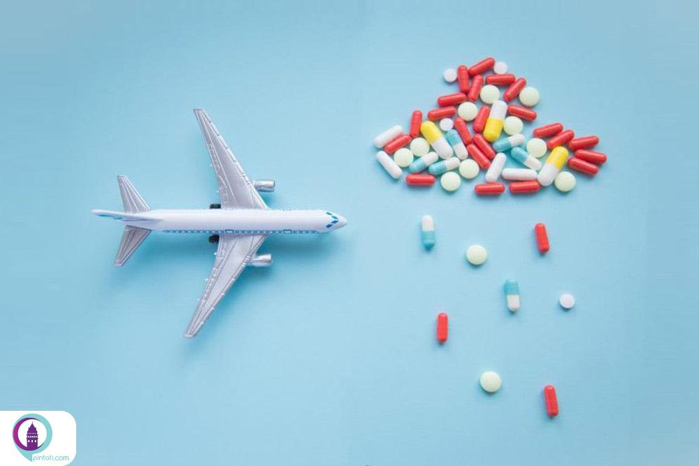 ورود چه داروهایی به ترکیه ممنوع است؟