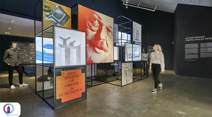 برنامه نمایشگاههای بین المللی استانبول 2021