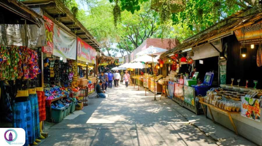 جمعه بازار استانبول