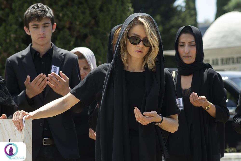 سریال ترکی کلاغ سیاه