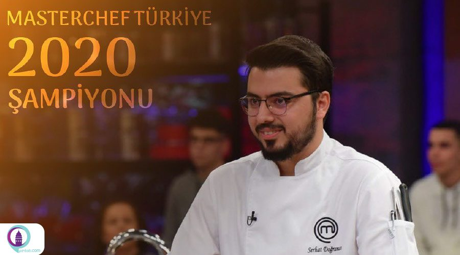 مسابقه مستر شف ترکیه