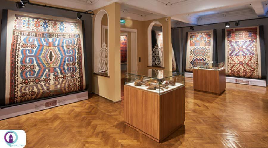 تبدیل عمارت سریال عشق ممنوع به موزه