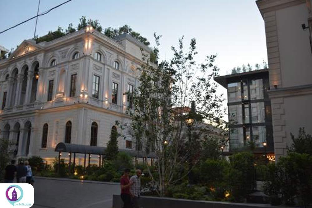 سوهو هاوس استانبول