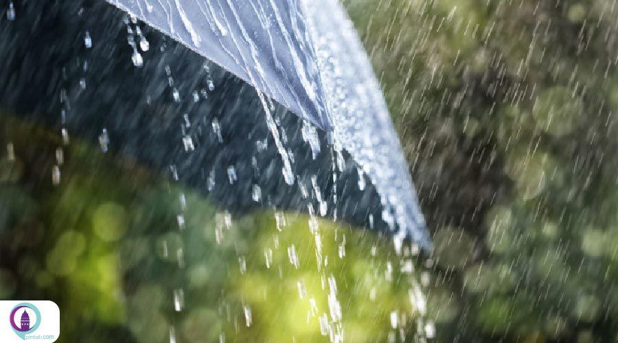 هفتهای پر از بارش باران، در انتظار ترکیه