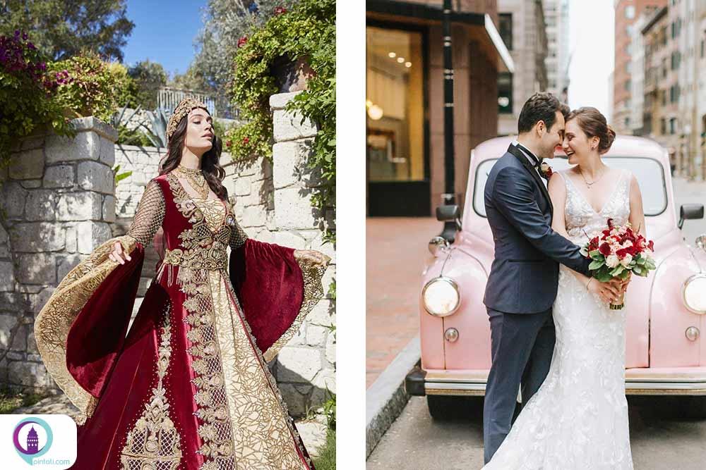 رسم و رسوم ازدواج