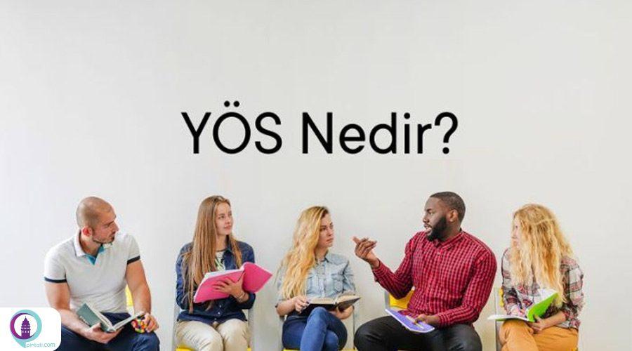 آزمون یوس چیست و چرا برای دانشجوهای خارجی مهم است؟