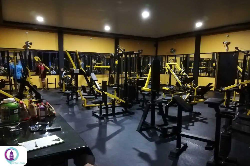 My Fitness Gym Club