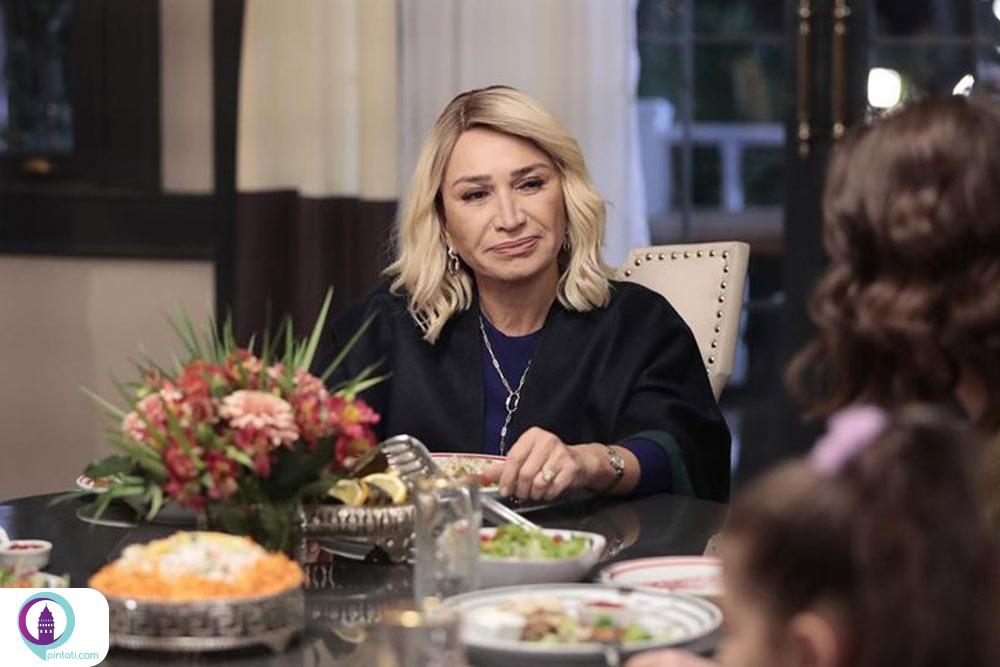 سریال ترکی عقرب