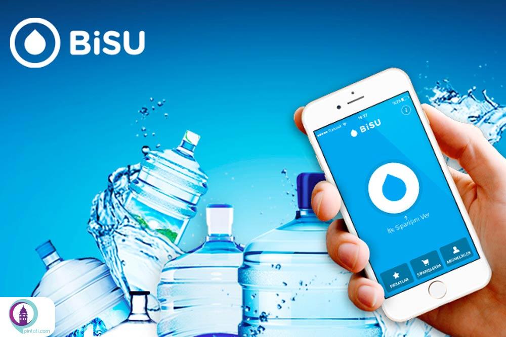 اپلیکیشن کاربردی Bisu