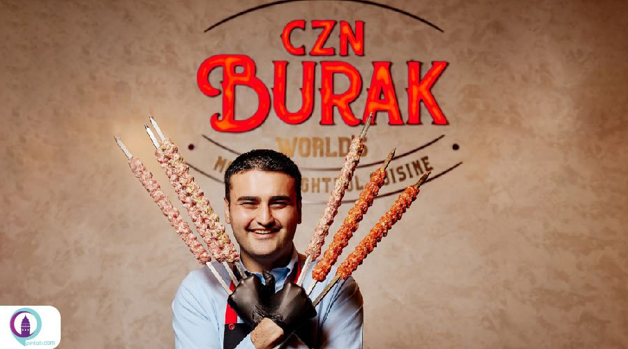 رستوران بوراک آشپز معروف ترکیه، بسته شد!