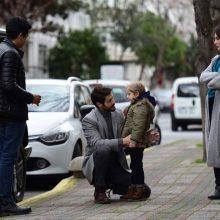 سریال ترکی بچه