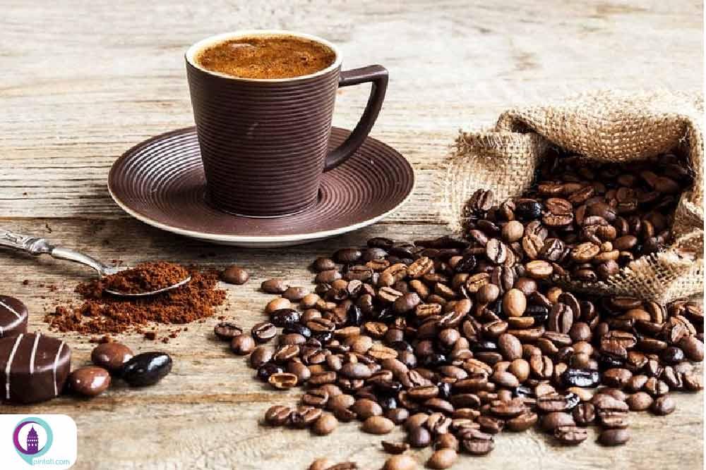 انواع قهوه ترک-دیبک