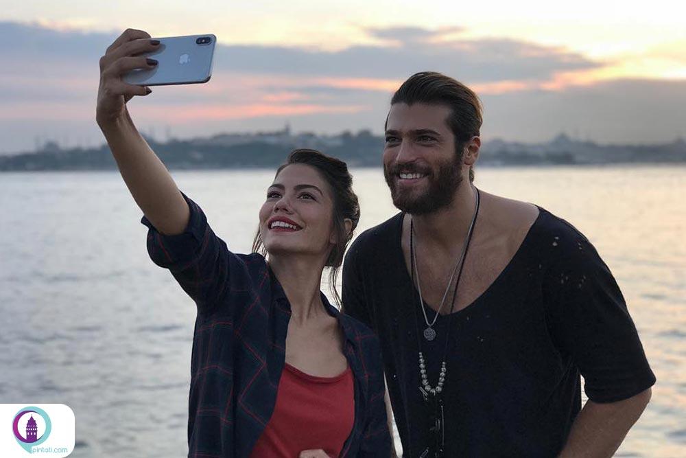 سریال ترکی عطرعشق