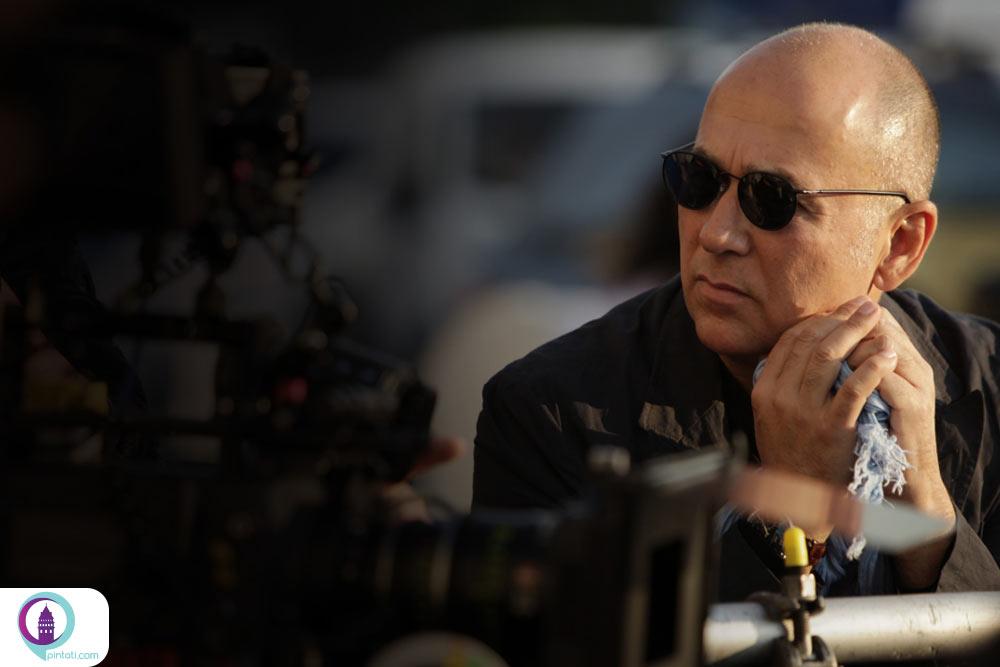 فرزان اوزپتک، کارگردان ترک