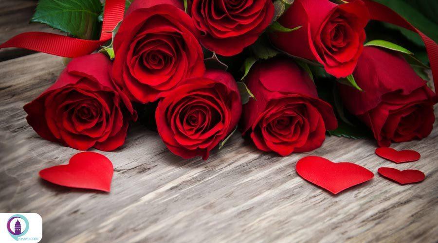 خبری خوش برای گلفروشهای ترکیه در روز ولنتاین