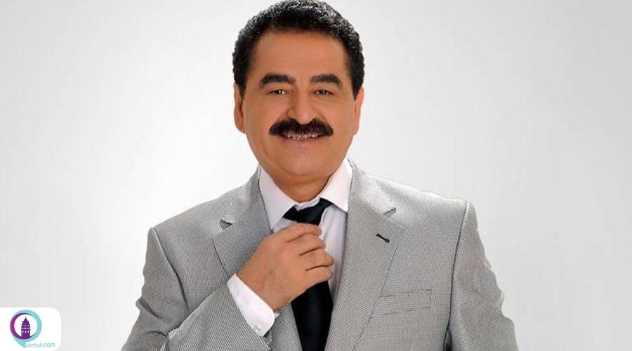 بیوگرافی ابراهیم تاتلیس خواننده