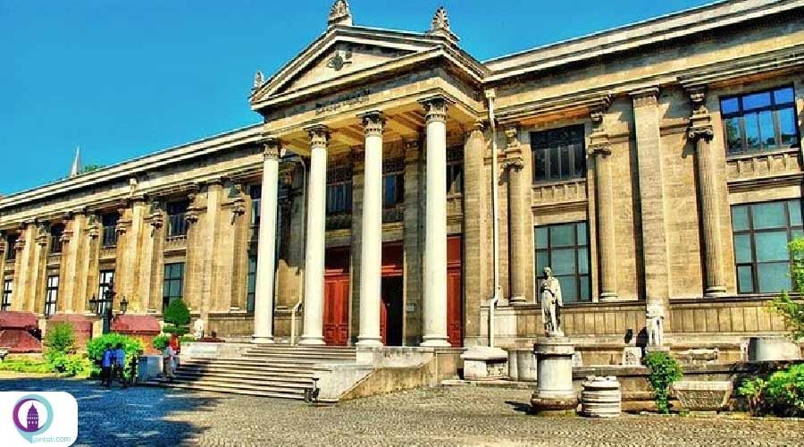 بهترین موزههای استانبول