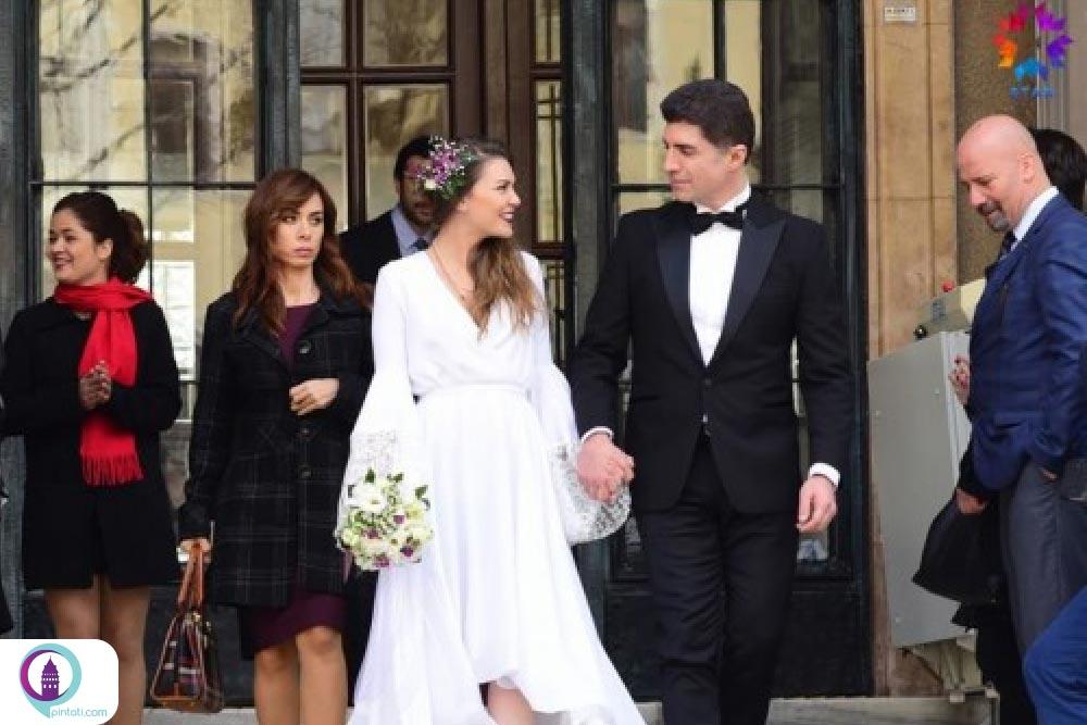 سریال عروس استانبول
