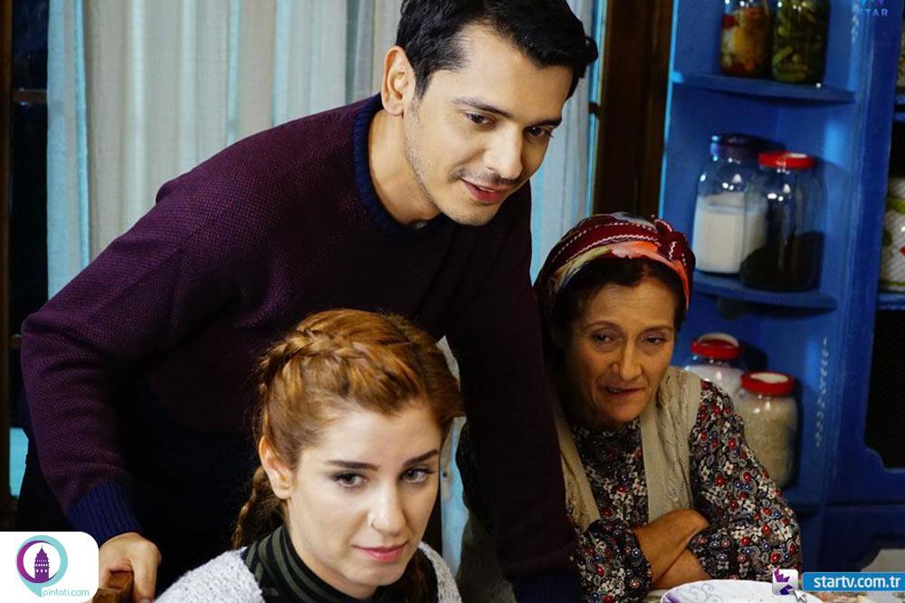 سریال ترکی عشق اجاره ای
