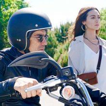 سریال ترکی عشق سیاه و سفید