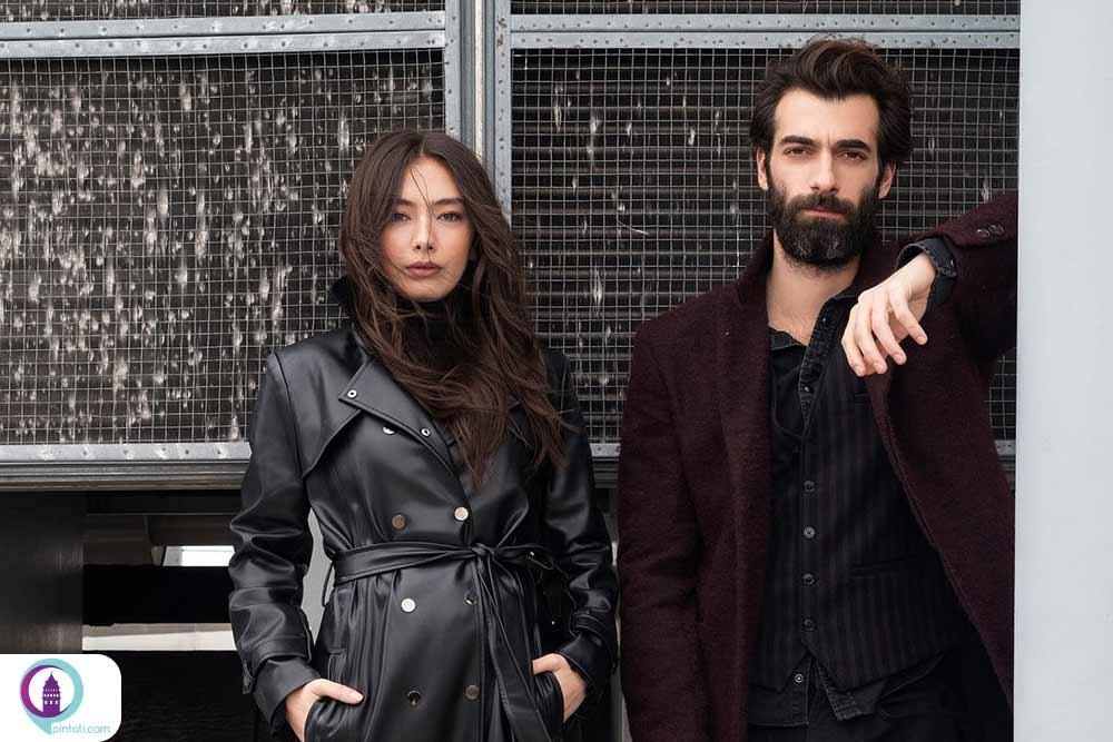 سریال ترکی عمق