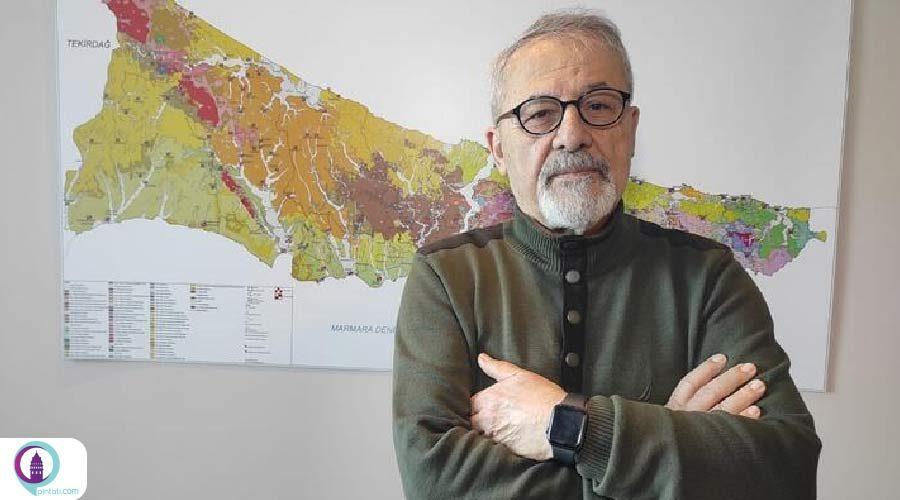 هشدار دانشمند زمین شناسی در مورد زلزله در استانبول