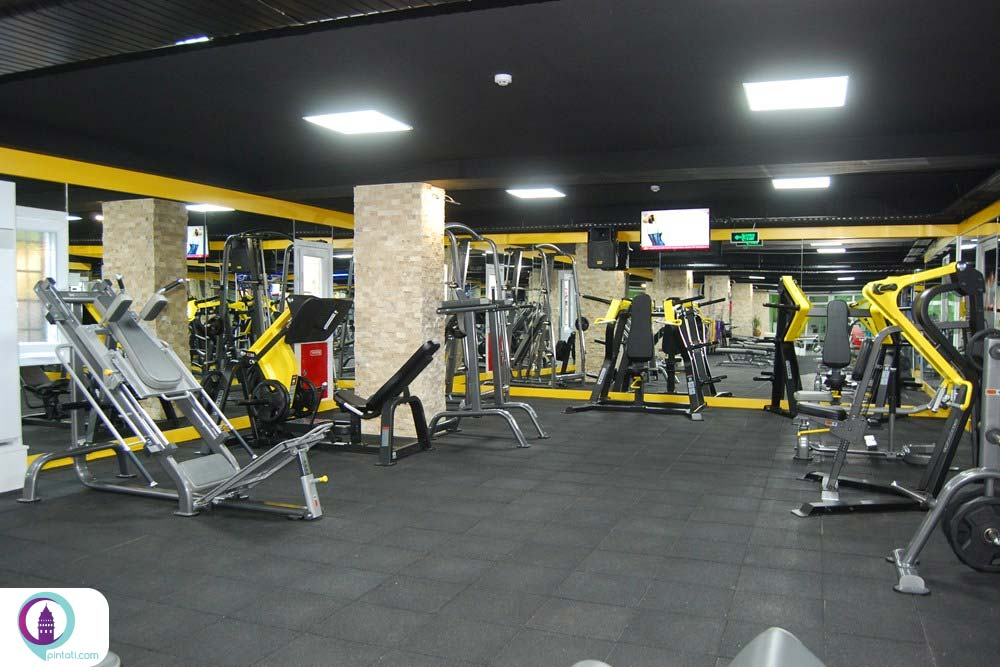 Fitness-Time-Club