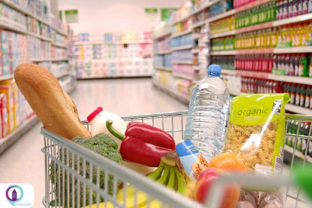 هزینه مواد غذایی در ترکیه