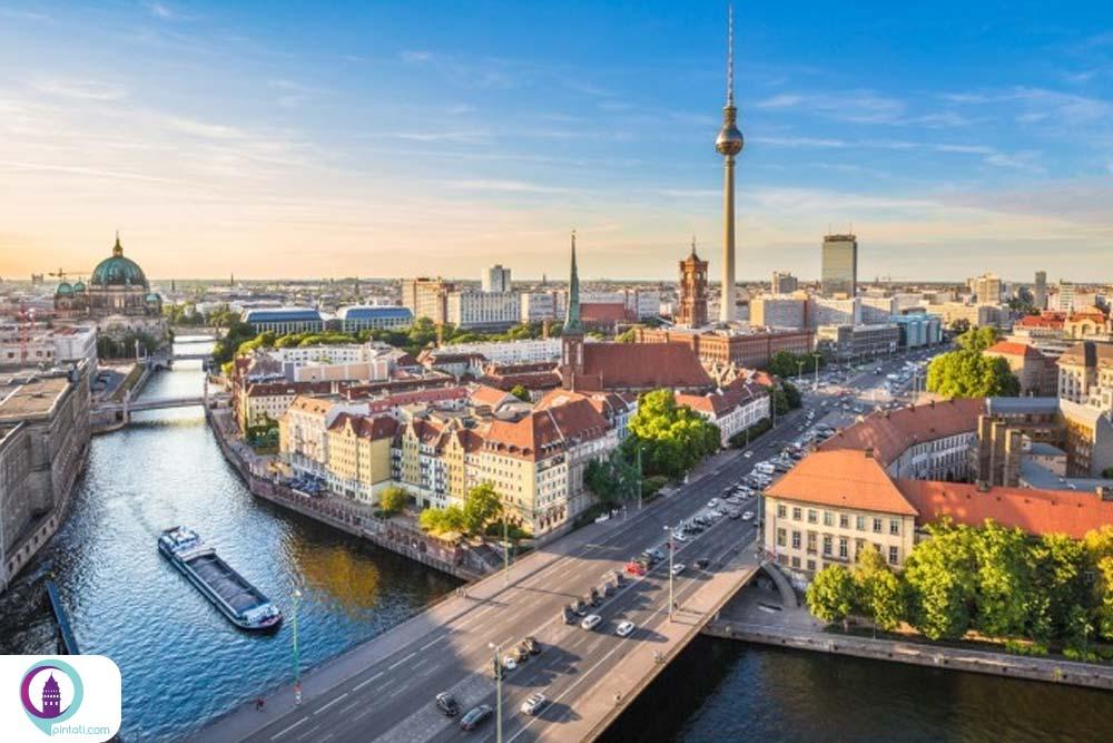 آلمان-اروپا