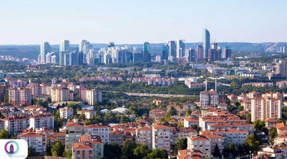 ماسلاک در استانبول