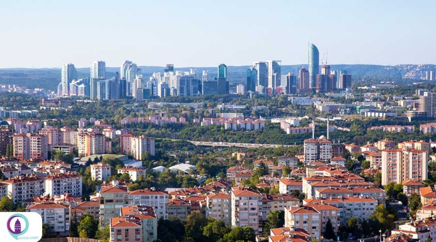 ماسلاک هشتمین تپه استانبول!