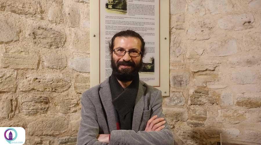نمایشگاه ترکیه
