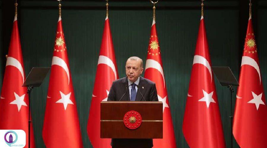 آخرین تغییرات در روند محدودیتهای کرونایی در ترکیه