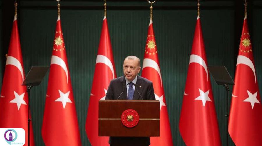 تغییرات در روند محدودیتهای کرونایی در ترکیه
