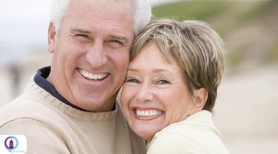 طول عمر زنان و مردان