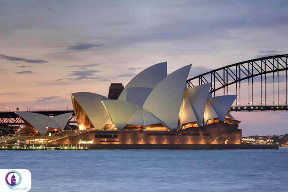 استرالیا-اقیانوسیه