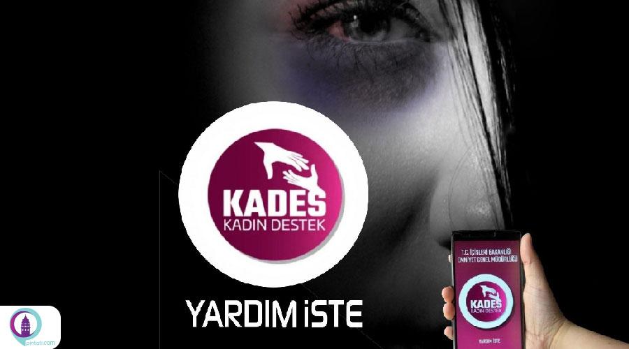 اپلیکیشن پشتیبانی اضطراری از زنان ترکیه