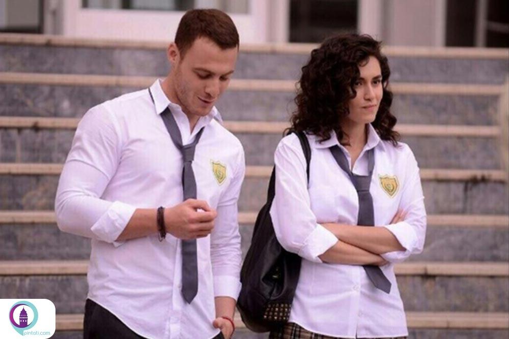 سریال ترکی در انتظار آفتاب