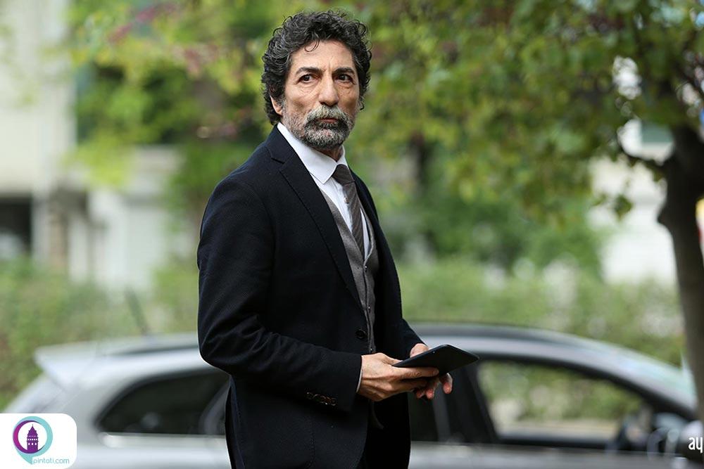 سریال ترکی نفوذی
