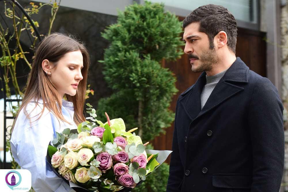 سریال ترکی مارشلی