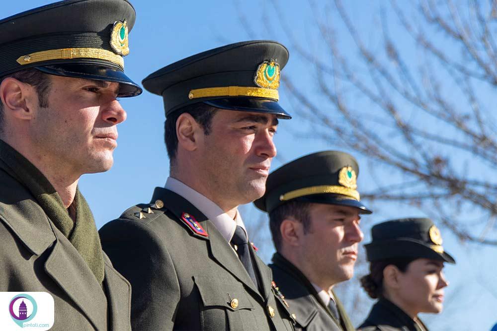 سریال ترکی جنگجو